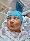 Michal Gábriš se narodil 15. března ve 13:28 mamince Simoně a tatínkovi Milanovi zPlzně. Po příchodu na svět vplzeňské FN vážil jejich prvorozený synek 2790 gramů a měřil 48 centimetrů.