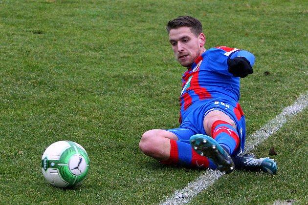 Vúvodním přátelském utkání porazila Viktorie Ústí nad Orlicí 3:0.