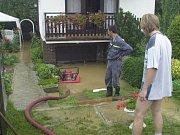 8. srpna 2002 - Plzeň, Litice