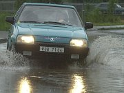 12. srpna 2002 - Plzeň, Lobzy