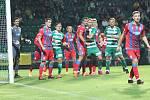 Bohemians Praha 1905 - FC Viktoria Plzeň