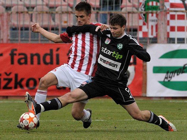 Tomáš Wágner (vpravo)