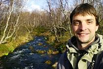 Lukáš Brtna se loni  ve felicii vydal na nejsevernější bod kontinentální Evropy, letos míří do Turecka