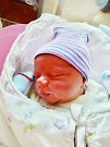 Julie Brožová se narodila 27. listopadu ve 2:55 mamince Tereze a tatínkovi Petrovi z Nepomuku. Po příchodu na svět v plzeňské FN vážila jejich dcerka 3760 gramů a měřila 51 cm.