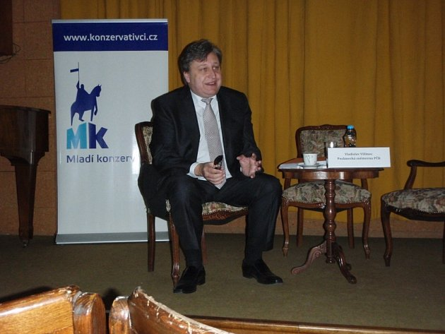 Konference o rozpočtu ČR