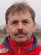 Trenér Josef Dobrý