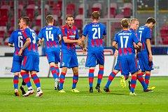 FC Viktoria Plzeň x AEK Larnaka