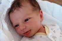 Dominik Mareš se narodil v klatovské porodnici 2. dubna v 0:33 hodin mamince Marii a tatínkovi Václavovi. Po příchodu na svět vážil 3120 g a měřil 49 cm.