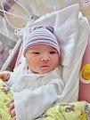 Anežka Kubíková se narodila 11. května ve 2:44 mamince Světlaně a tatínkovi Miloslavovi zNepomuku. Po příchodu na svět vplzeňské FN vážila sestřička Natálky a Lilinky 3690 gramů a měřila 51 centimetrů.