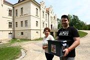 Volby do Evropského parlamentu v Blovicích