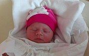 Natálka Havlová se narodila 4. srpna osm minut před sedmou hodinou ranní mamince Martině a tatínkovi Janovi. Po příchodu na svět v plzeňské fakultní nemocnici vážila jejich prvorozená dcera 3330 gramů a měřila 49 centimetrů