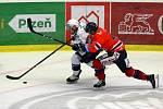 Hokej extraliga: HC Škoda Plzeň x HC Vítkovice Ridera