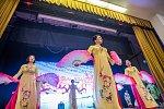 Vietnamci slavili příchod nového roku.