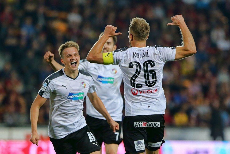 Utkání v roce 2017 rozhodl Daniel Kolář, jenž nastoupil s kapitánskou páskou.