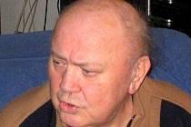 Jaromír Hořejš