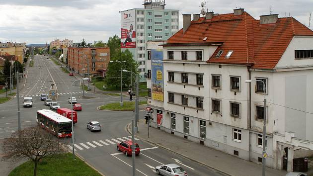 Dlouhá ulice v městské části Lobzy projde celkovou rekonstrukcí.