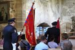 Tradiční pouť v kostele sv. Petra a Pavla v Dolanech u Hlinců.