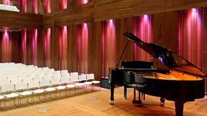Smetanovská klavírní