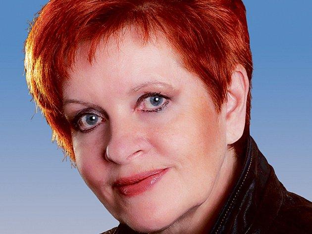 Ivana Bartošová