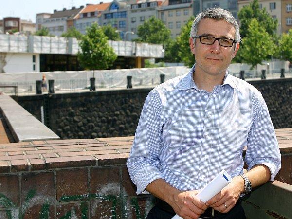 Jan Petřík