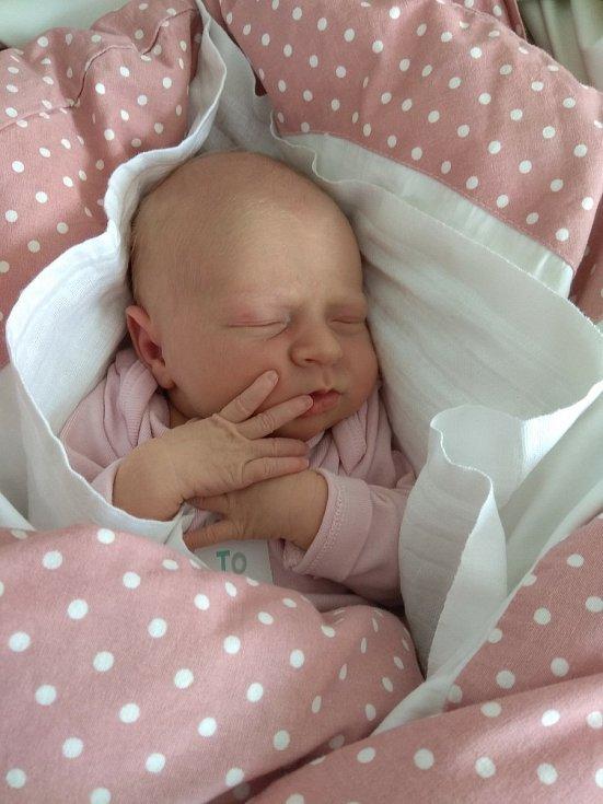 Magdalena Šiftová ze Staňkova se narodila 29. dubna v 15:18 hodin v Mulačově porodnici v Plzni rodičům Jitce a Janovi. Magdalenka po příchodu na svět vážila 3 000 gramů a měřila 49 centimetrů a doma se na sestřičku těšila Barborka.