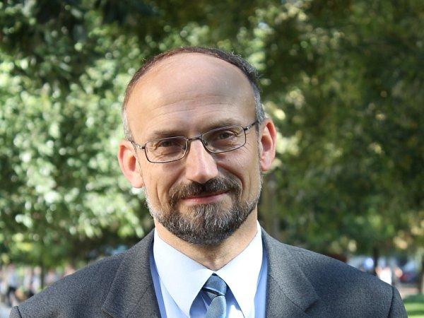 Pavel Čížek