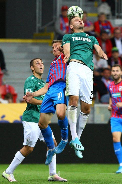 FC Viktoria Plzeň - FK Jablonec