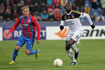 Viktoria Plzeň vs. Fenerbahce Istanbul