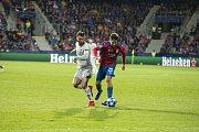 FC Viktoria Plzeň - AS Řím