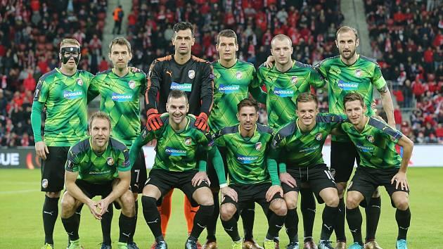 Beer-Sheva vs Plzeň