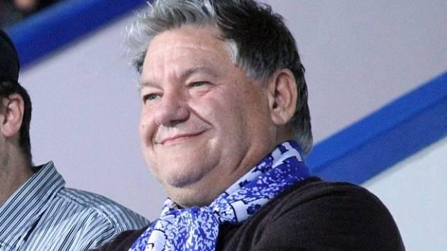 Jaroslav Ticháček