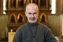 Günther Ecklebauer se doma cítí v České republice, kam přišel v roce 1992.