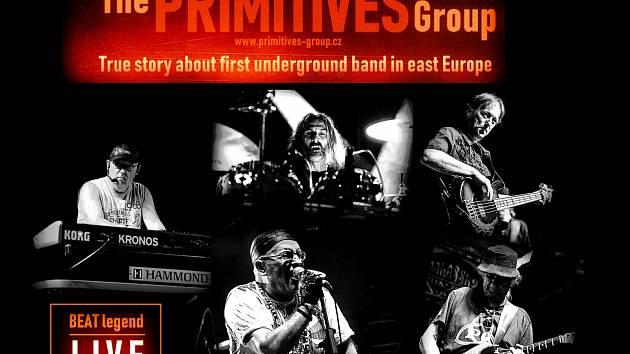 Primitives group