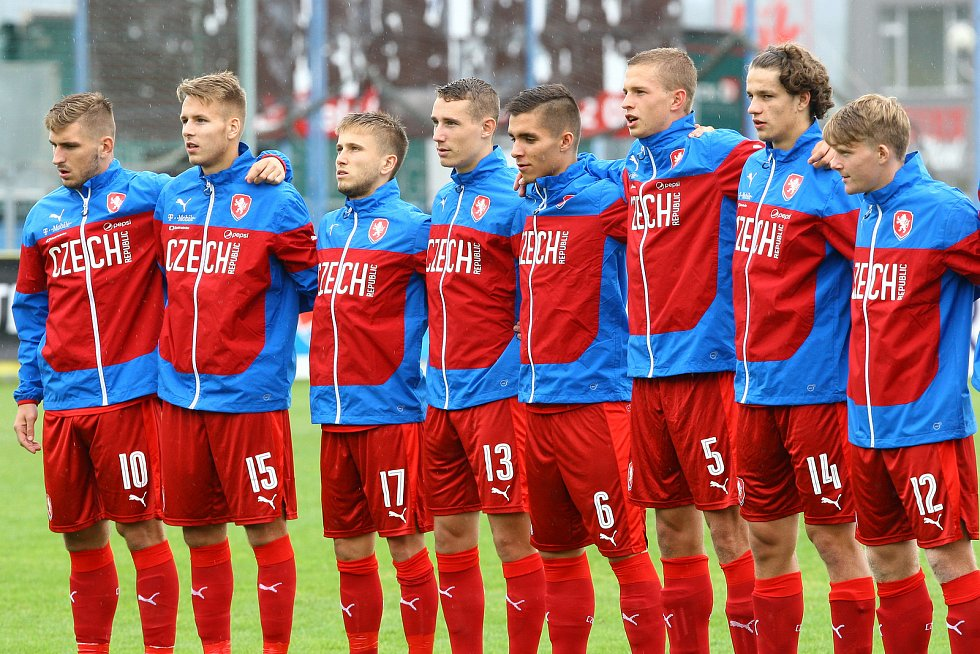 Česko - Itálie 0:2