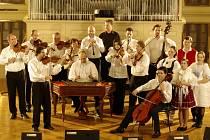 BROLN - Brněnský rozhlasový orchestr lidových nástrojů