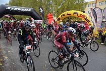 Tour de Brdy startuje v sobotu ve Strašicích už popatnácté.
