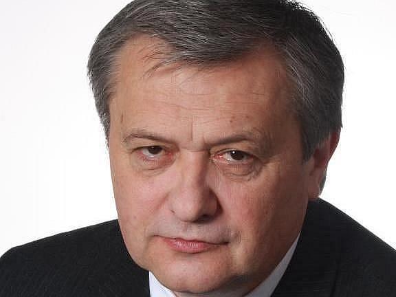 Václav Koubík