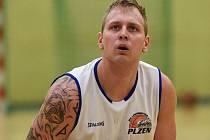 Basketbalisté Plzně jsou ve skupině play out stále stoprocentní. V neděli vyloupili Opavu 87:76.