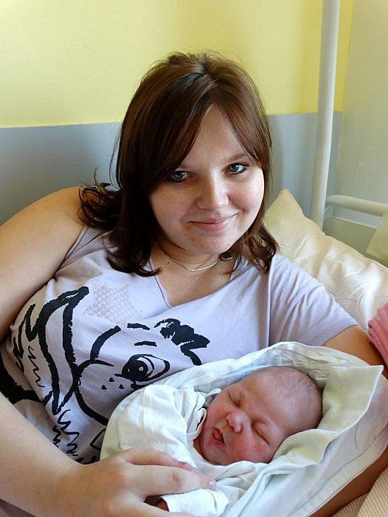 Eliška Radová se narodila 21. srpna v porodnici U Mulačů. Po příchodu na svět vážila dcerka Václava a Miluše z Horní Břízy 3 200 gramů a měřila 50 centimetrů