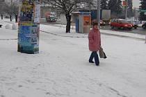 Mezi plakátovací plochy, které zmizely z druhého plzeňského obvodu, patří i ta, která se nacházela pod Homolkou kousek od konečné tramvaje číslo jedna na Slovanech. Další taková stála například na Koterovské třídě naproti bazénu