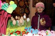 Velikonoční jarmark v Blovicích