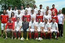 Fotbalisté Starého Plzence ovládli minulou sezonu městského přeboru a v té následující si zahrají I. B třídu. Do nejnižší krajské soutěže se vrátí po třech letech