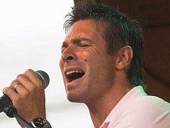 Petr Chudoba zazpívá v Plzeňském Prazdroji ve čtvrtek 23. března hity Franka Sinatry