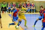 Memoriál Josefa Žaloudka: FC Viktoria Plzeň - FK Baník Sokolov