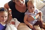Tereza Vaňková se narodila 24. září ve 12:49 rodičům Pavlíně a Michalovi z Krašovic. Po příchodu na svět ve Fakultní nemocnici v Plzni vážila sestřička čtyřleté Sáry a skoro dvouleté Klárky 3040 gramů a měřila 48 centimetrů.