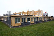 Aktivity centrum Krašovská