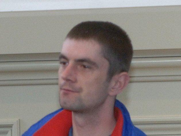 Martin Zrůbek