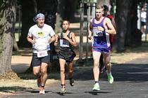 Zlatý maraton Emila Zátopka