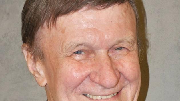 Karel Hlavička