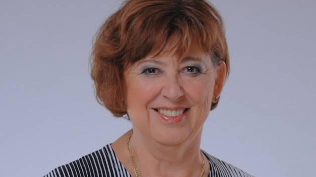 Miloslava Rutová